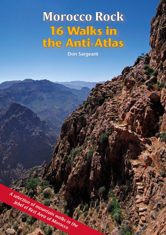 16 Walks in the Anti-Atlas