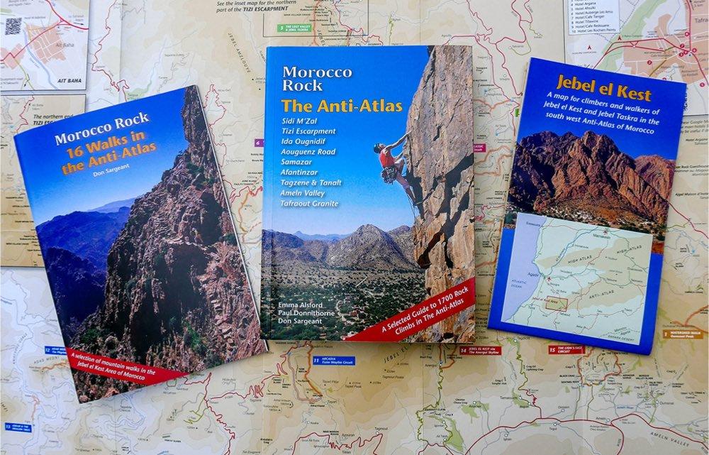 Morocco Rock Triple Deal package